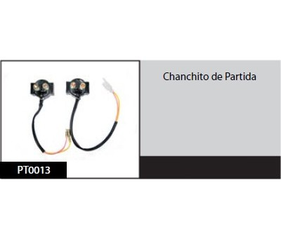 Chanchito de Partida