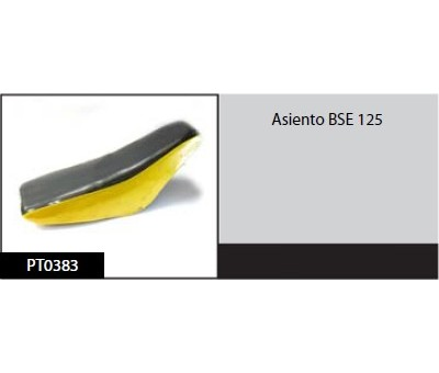 Asiento BSE