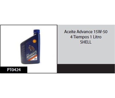 Aceite Advance
