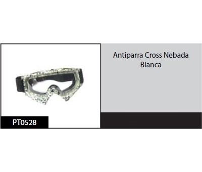 Antiparra Cross