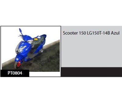 Scooter 150 LG